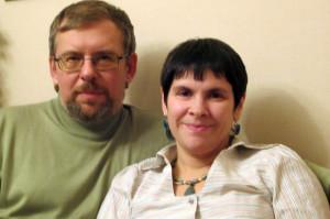 Ольга-и-Михаил-Кученевы